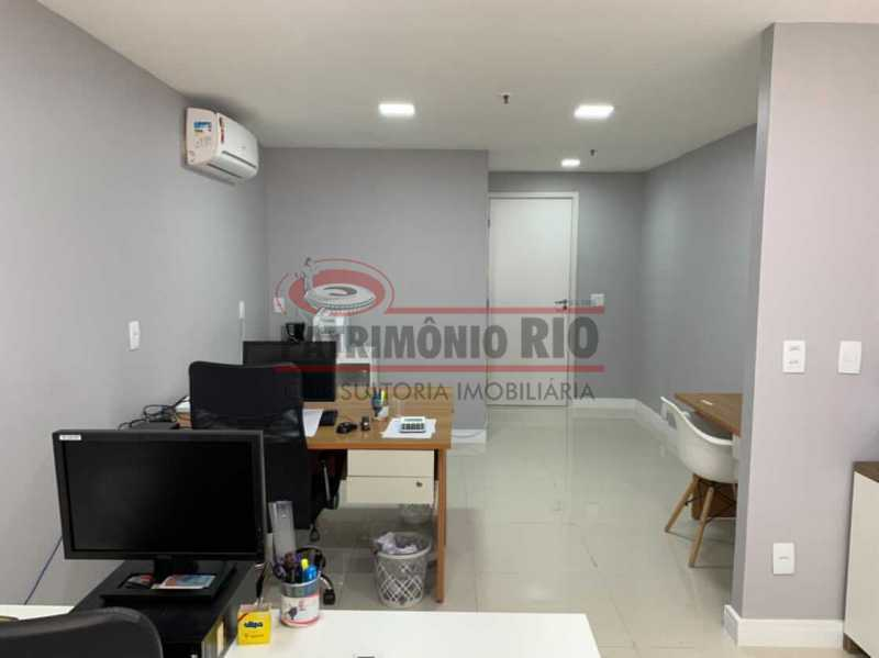WRSY3649 - Sala Comercial Carioca Offices - PASL00082 - 7