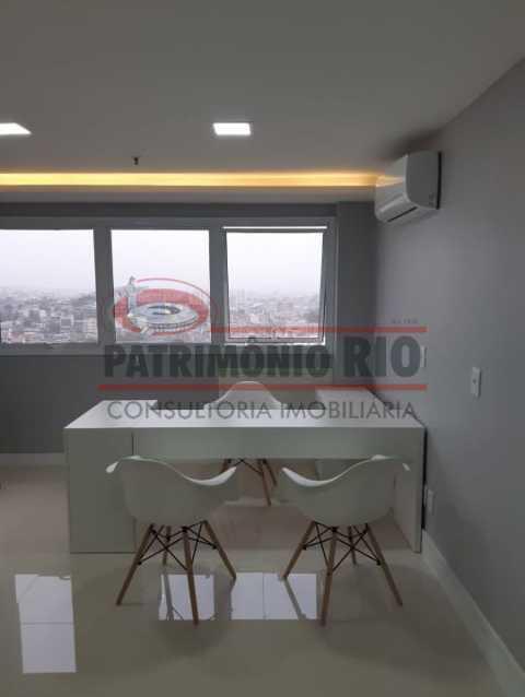 CO1407 2. - Sala Comercial Carioca Offices - PASL00082 - 12
