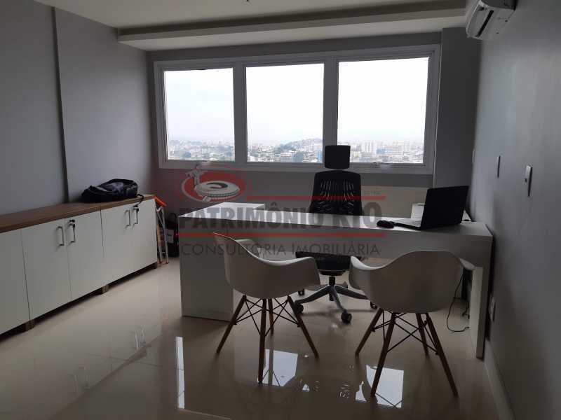 CO1407 3 - Sala Comercial Carioca Offices - PASL00082 - 13