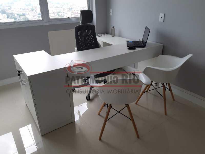 CO1407 4 - Sala Comercial Carioca Offices - PASL00082 - 14
