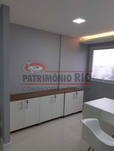 CO1407 5 - Sala Comercial Carioca Offices - PASL00082 - 15