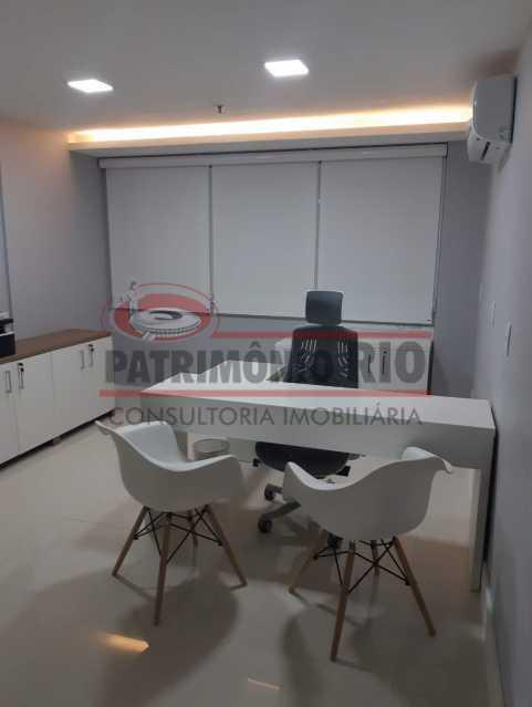 CO1407 6 - Sala Comercial Carioca Offices - PASL00082 - 16