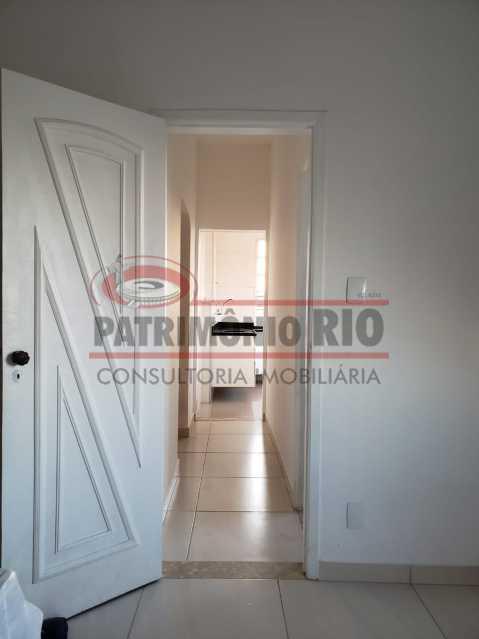 2 - Apartamento, Av Lobo Junior, 1quarto, reformado, documentação ok! - PAAP10488 - 6