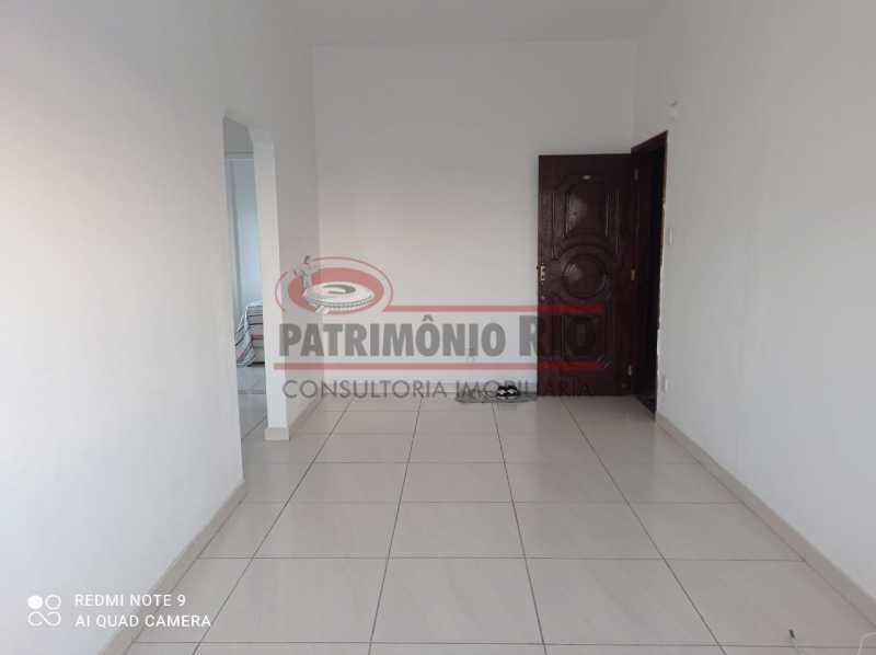 21 - Apartamento, Av Lobo Junior, 1quarto, reformado, documentação ok! - PAAP10488 - 12