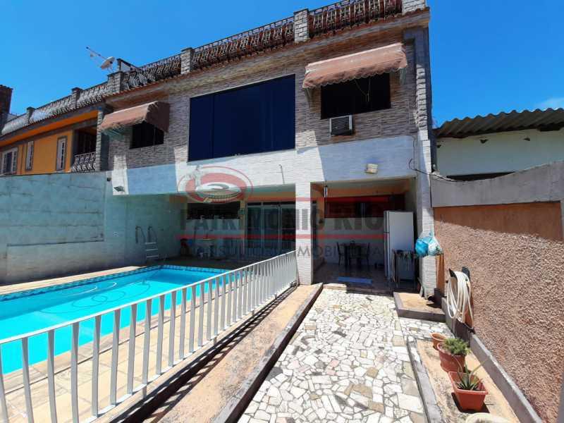 WhatsApp Image 2021-02-27 at 1 - Casa 2 quartos à venda Oswaldo Cruz, Rio de Janeiro - R$ 850.000 - PACA20595 - 1