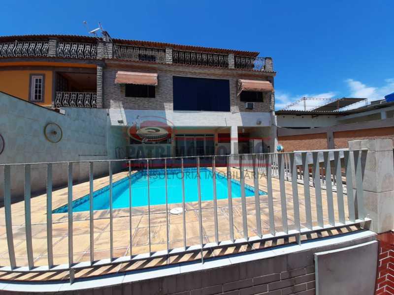 WhatsApp Image 2021-02-27 at 1 - Casa 2 quartos à venda Oswaldo Cruz, Rio de Janeiro - R$ 850.000 - PACA20595 - 3