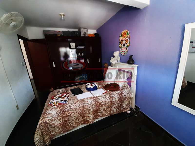 WhatsApp Image 2021-02-27 at 1 - Casa 2 quartos à venda Oswaldo Cruz, Rio de Janeiro - R$ 850.000 - PACA20595 - 9