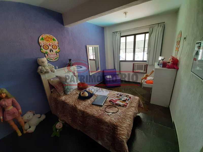 WhatsApp Image 2021-02-27 at 1 - Casa 2 quartos à venda Oswaldo Cruz, Rio de Janeiro - R$ 850.000 - PACA20595 - 10