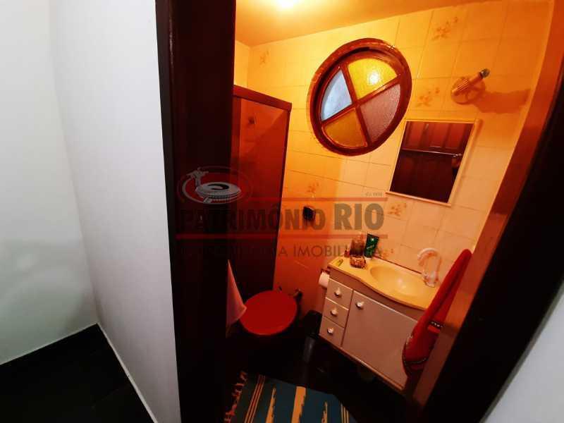 WhatsApp Image 2021-02-27 at 1 - Casa 2 quartos à venda Oswaldo Cruz, Rio de Janeiro - R$ 850.000 - PACA20595 - 12