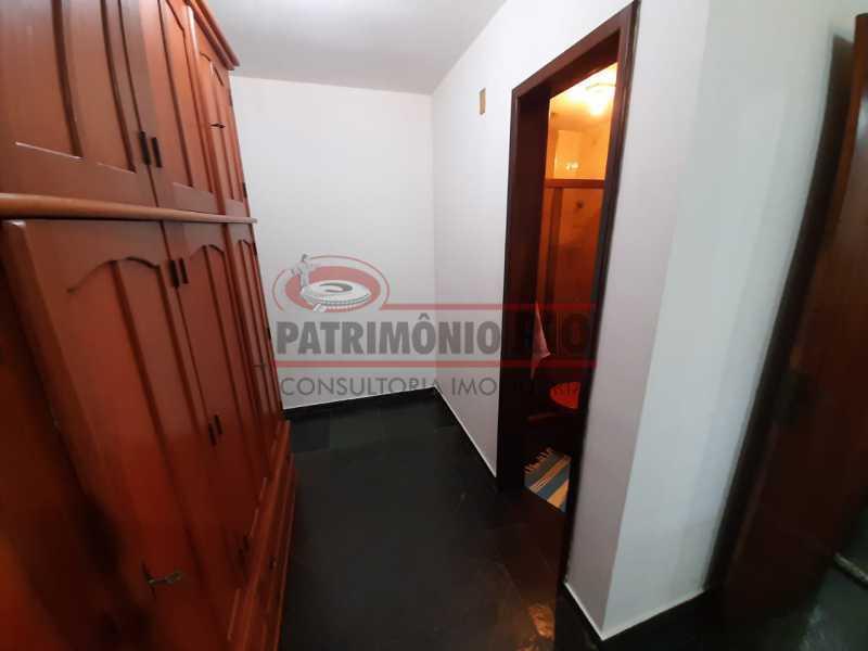 WhatsApp Image 2021-02-27 at 1 - Casa 2 quartos à venda Oswaldo Cruz, Rio de Janeiro - R$ 850.000 - PACA20595 - 14