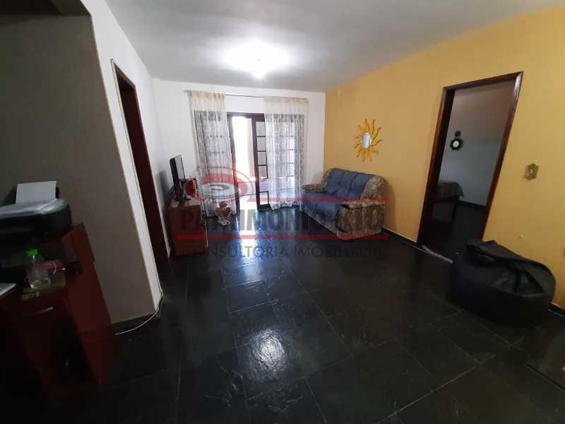 WhatsApp Image 2021-02-27 at 1 - Casa 2 quartos à venda Oswaldo Cruz, Rio de Janeiro - R$ 850.000 - PACA20595 - 15