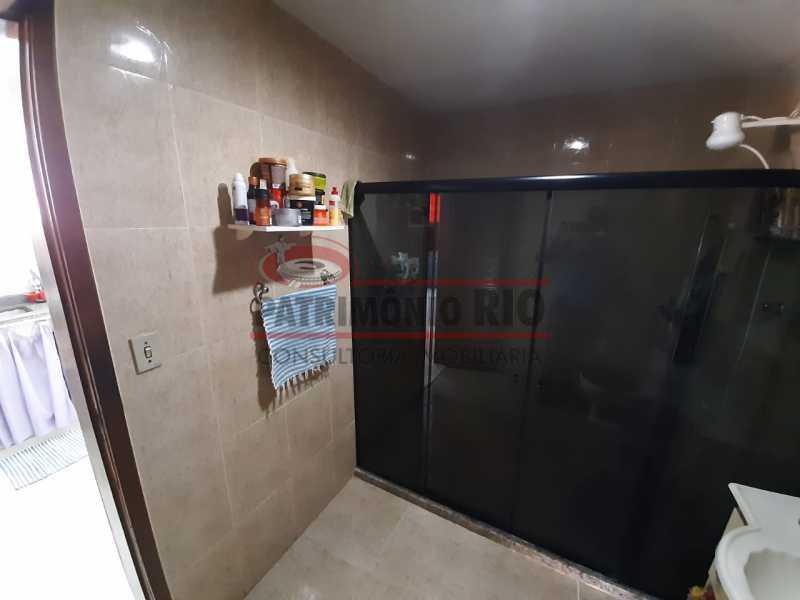 WhatsApp Image 2021-02-27 at 1 - Casa 2 quartos à venda Oswaldo Cruz, Rio de Janeiro - R$ 850.000 - PACA20595 - 16
