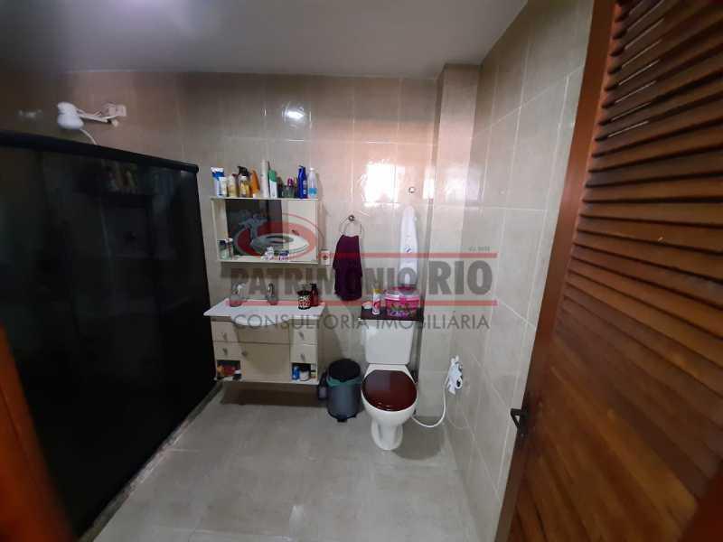 WhatsApp Image 2021-02-27 at 1 - Casa 2 quartos à venda Oswaldo Cruz, Rio de Janeiro - R$ 850.000 - PACA20595 - 17