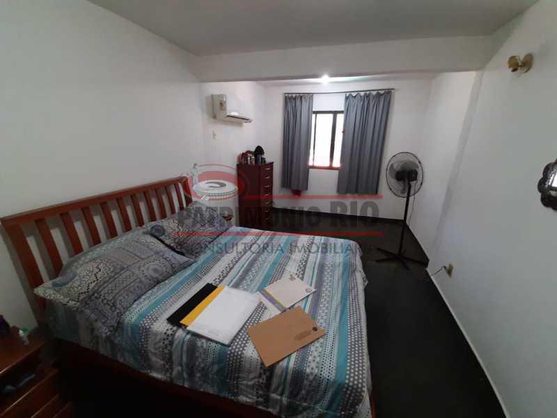 WhatsApp Image 2021-02-27 at 1 - Casa 2 quartos à venda Oswaldo Cruz, Rio de Janeiro - R$ 850.000 - PACA20595 - 18