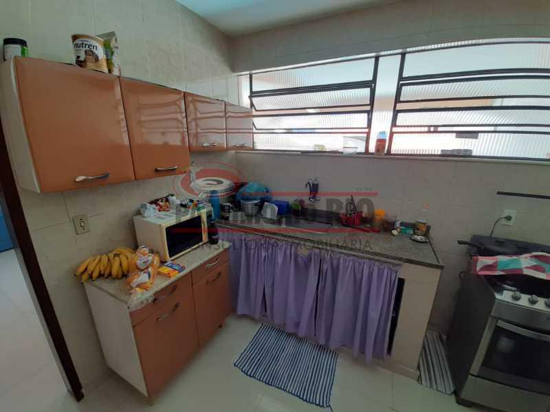 WhatsApp Image 2021-02-27 at 1 - Casa 2 quartos à venda Oswaldo Cruz, Rio de Janeiro - R$ 850.000 - PACA20595 - 19