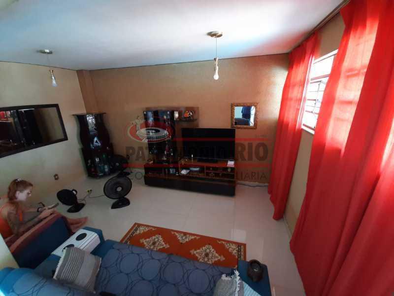 WhatsApp Image 2021-02-27 at 1 - Casa 2 quartos à venda Oswaldo Cruz, Rio de Janeiro - R$ 850.000 - PACA20595 - 21