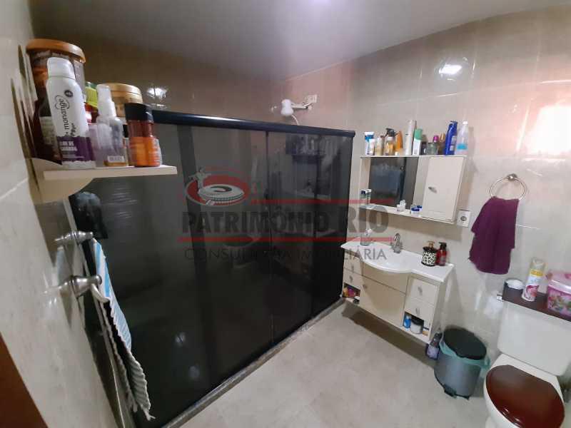 WhatsApp Image 2021-02-27 at 1 - Casa 2 quartos à venda Oswaldo Cruz, Rio de Janeiro - R$ 850.000 - PACA20595 - 22