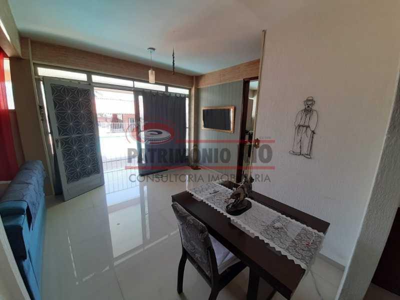 WhatsApp Image 2021-02-27 at 1 - Casa 2 quartos à venda Oswaldo Cruz, Rio de Janeiro - R$ 850.000 - PACA20595 - 23