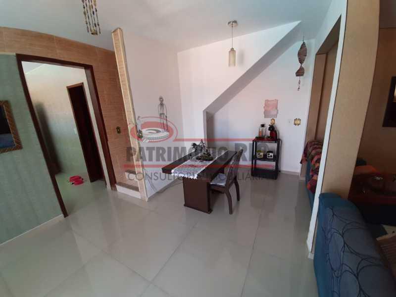 WhatsApp Image 2021-02-27 at 1 - Casa 2 quartos à venda Oswaldo Cruz, Rio de Janeiro - R$ 850.000 - PACA20595 - 24