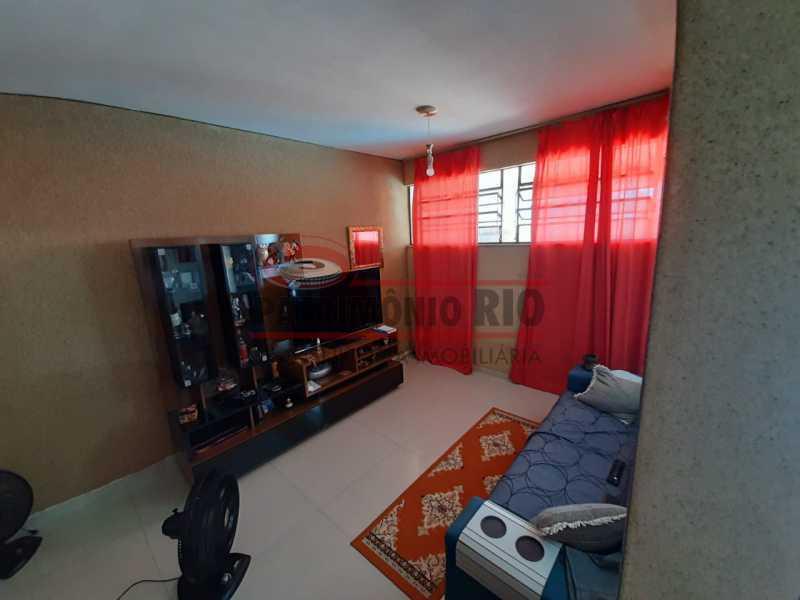 WhatsApp Image 2021-02-27 at 1 - Casa 2 quartos à venda Oswaldo Cruz, Rio de Janeiro - R$ 850.000 - PACA20595 - 25