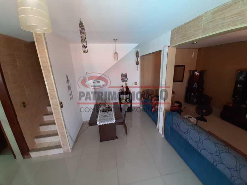 WhatsApp Image 2021-02-27 at 1 - Casa 2 quartos à venda Oswaldo Cruz, Rio de Janeiro - R$ 850.000 - PACA20595 - 26