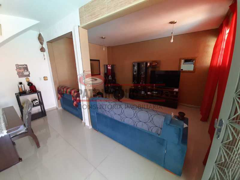 WhatsApp Image 2021-02-27 at 1 - Casa 2 quartos à venda Oswaldo Cruz, Rio de Janeiro - R$ 850.000 - PACA20595 - 27