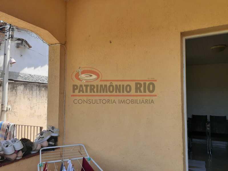 20210304_113108 - Próximo a Geremário Dantas, 2Casas - PACA30551 - 5