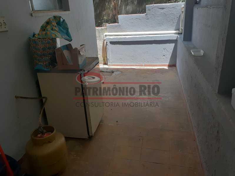 20210304_113535 - Próximo a Geremário Dantas, 2Casas - PACA30551 - 25