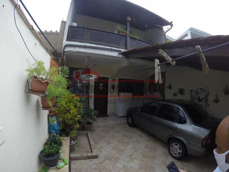 1. - Casa Duplex com 2suites e 2vagas - PACA20596 - 3