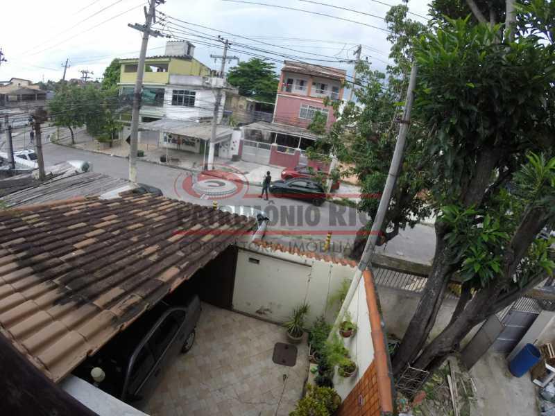 3. - Casa Duplex com 2suites e 2vagas - PACA20596 - 8