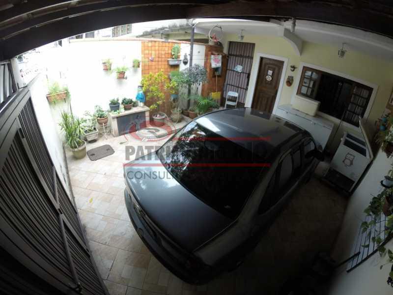 5 2. - Casa Duplex com 2suites e 2vagas - PACA20596 - 13