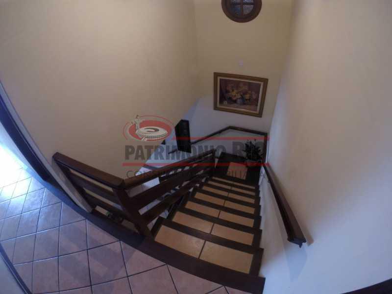 6 1. - Casa Duplex com 2suites e 2vagas - PACA20596 - 14