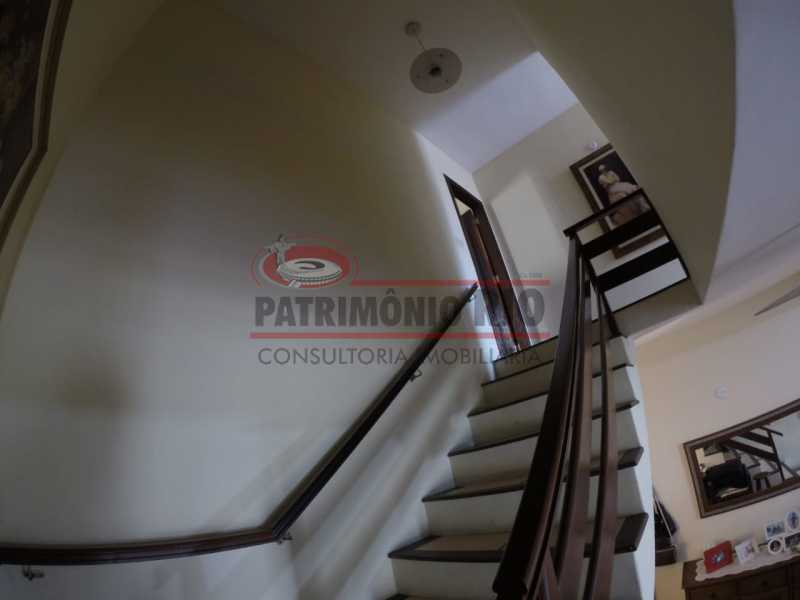 6 2. - Casa Duplex com 2suites e 2vagas - PACA20596 - 15