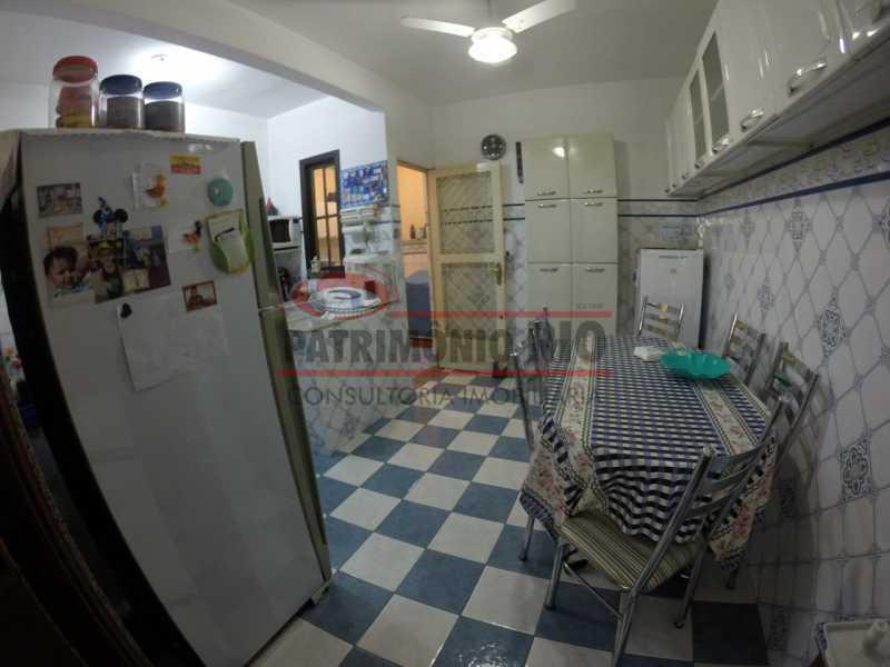 7 1. - Casa Duplex com 2suites e 2vagas - PACA20596 - 16
