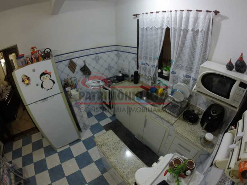7 2. - Casa Duplex com 2suites e 2vagas - PACA20596 - 17