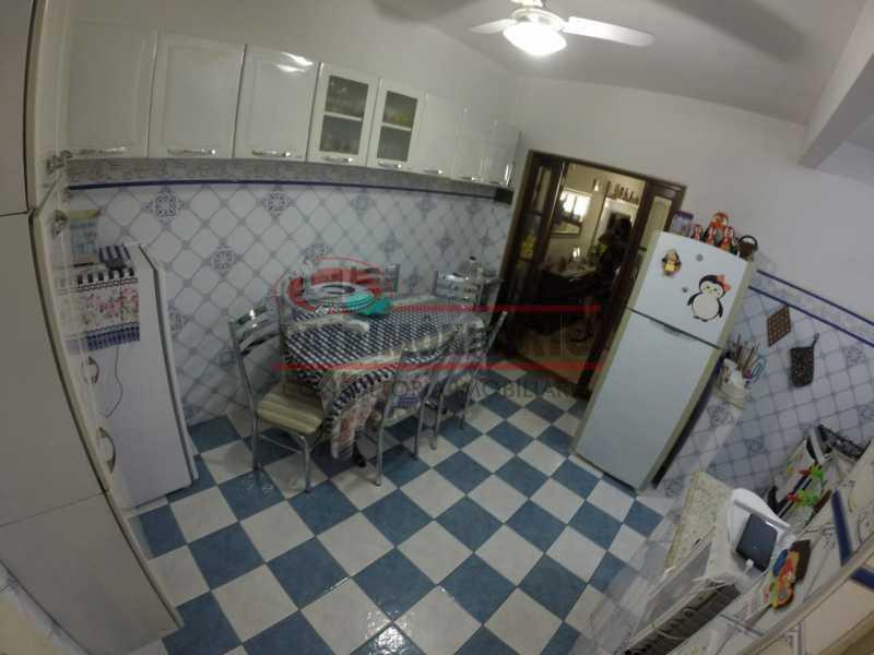 7 3. - Casa Duplex com 2suites e 2vagas - PACA20596 - 18