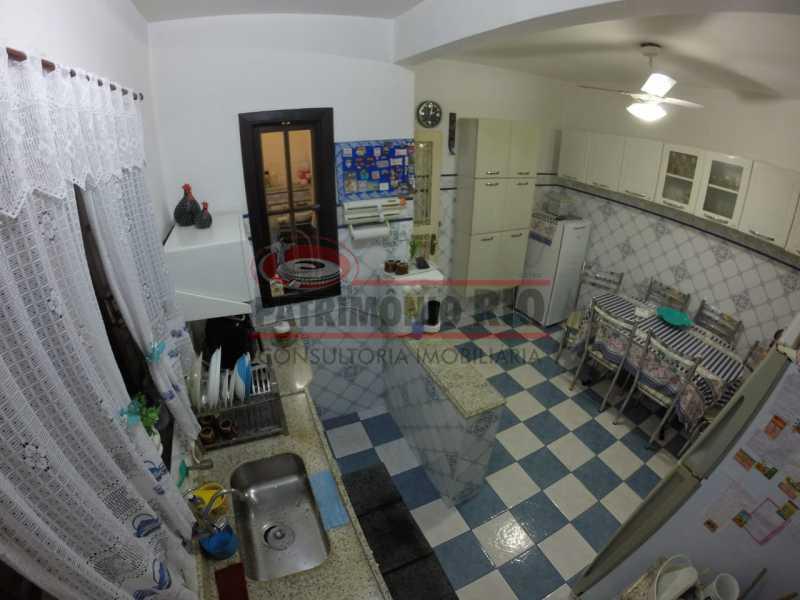7 4. - Casa Duplex com 2suites e 2vagas - PACA20596 - 19