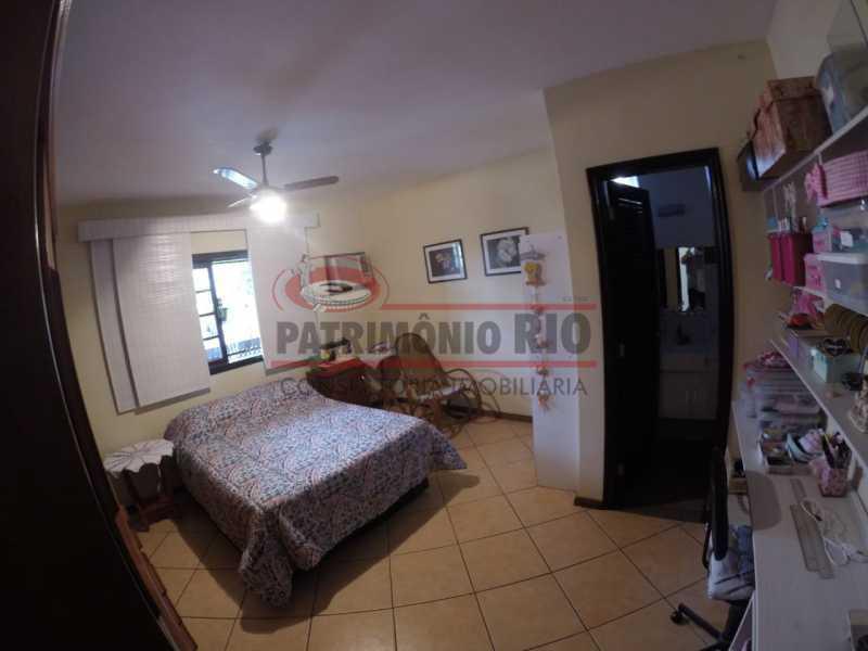 8 1. - Casa Duplex com 2suites e 2vagas - PACA20596 - 20