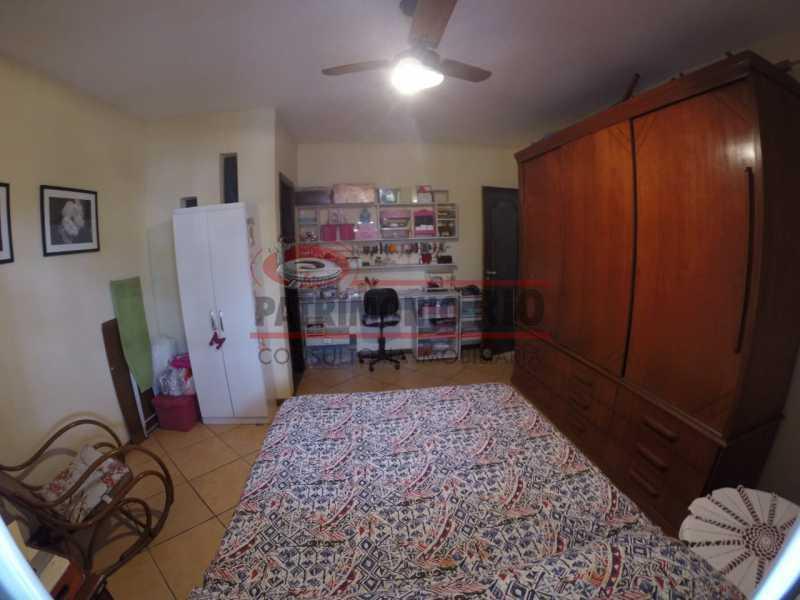 8 2. - Casa Duplex com 2suites e 2vagas - PACA20596 - 21