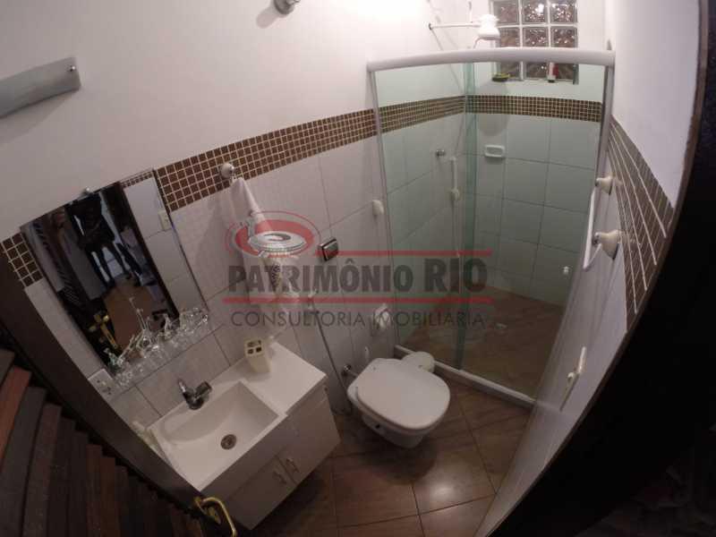 8 3. - Casa Duplex com 2suites e 2vagas - PACA20596 - 22