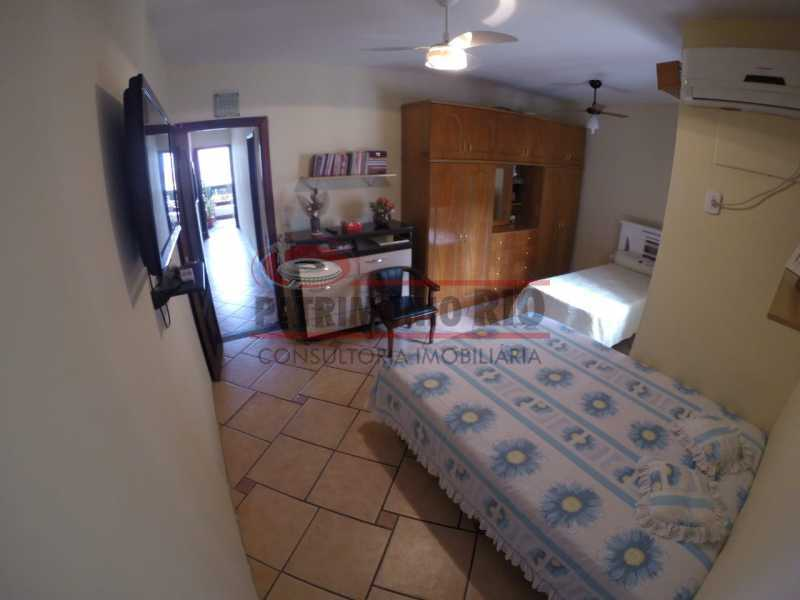 8 4. - Casa Duplex com 2suites e 2vagas - PACA20596 - 23