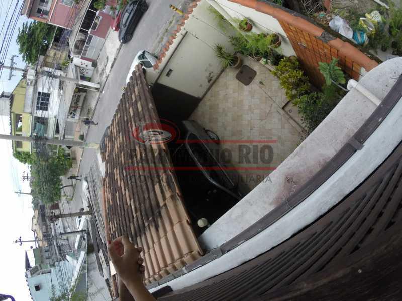 9 1. - Casa Duplex com 2suites e 2vagas - PACA20596 - 25