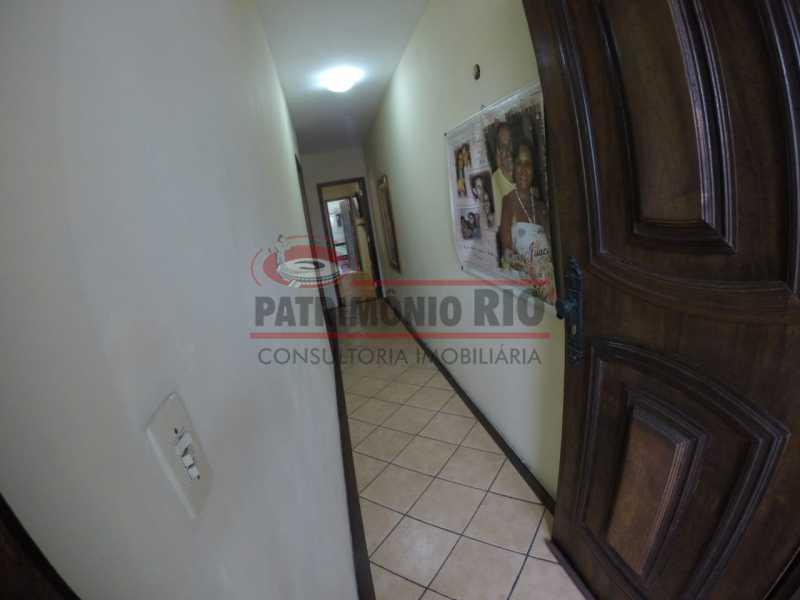 9 2. - Casa Duplex com 2suites e 2vagas - PACA20596 - 26