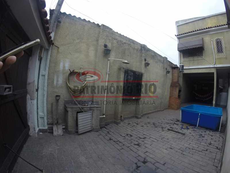 casa - Casa Duplex 2quartos com 3vagas - PACA20597 - 3