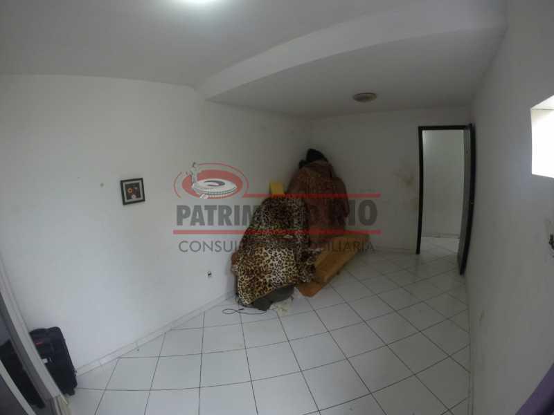 casa - Casa Duplex 2quartos com 3vagas - PACA20597 - 13