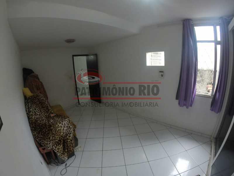 casa - Casa Duplex 2quartos com 3vagas - PACA20597 - 14