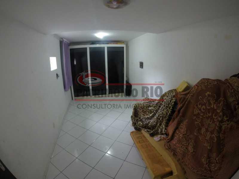 casa - Casa Duplex 2quartos com 3vagas - PACA20597 - 15