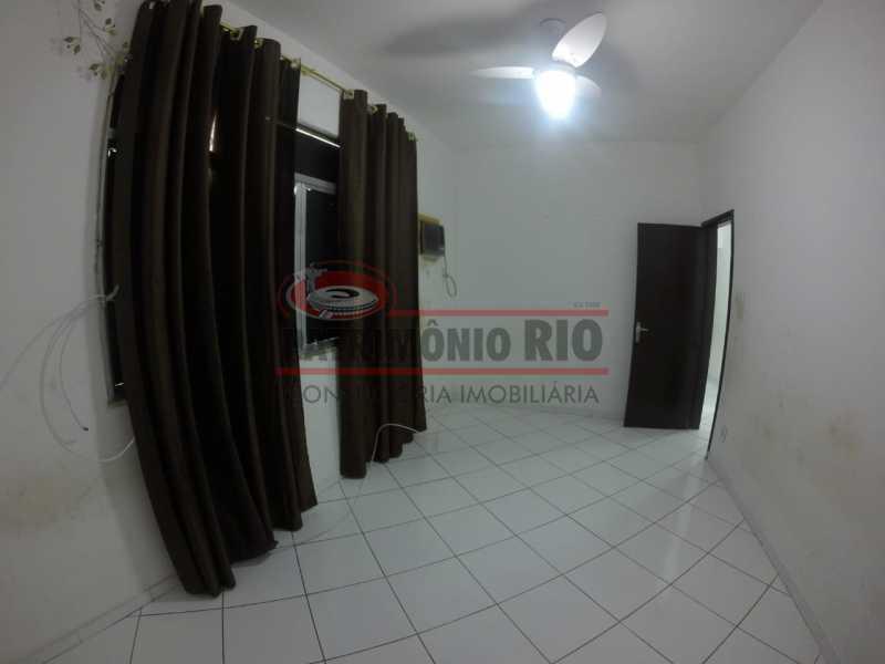 casa - Casa Duplex 2quartos com 3vagas - PACA20597 - 19