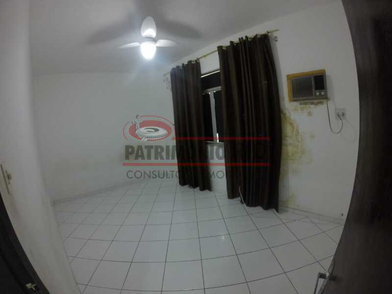 casa - Casa Duplex 2quartos com 3vagas - PACA20597 - 28