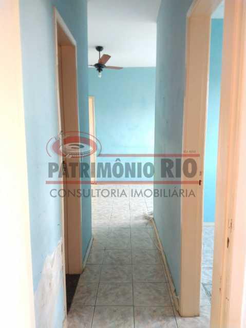 6 - Apartamento, 2quartos, Bento Ribeiro, Prédio c/ elevador, 1vaga e financiando! - PAAP24254 - 10